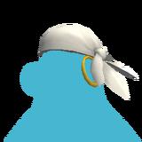 Pirate Bandana CPI icon