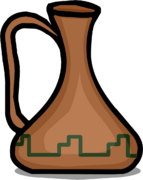 Terracotta Pitcher sprite 003