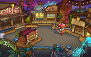The Fair 2014 Tumbleweed Town