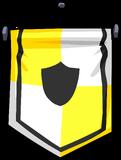 Ye Olde Yellow Banner sprite 006