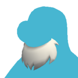 Bushy Beard icon