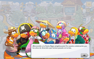 Fiesta Sigan Pingüineando Diálogo 1