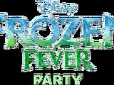 Frozen Fever Party 2015
