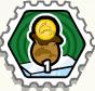 1 bolsa de monedas