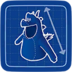 Blueprint The Meggasaurus icon