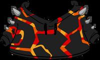 Cangurito de Magma icono