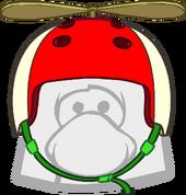 Class Clown Helmet
