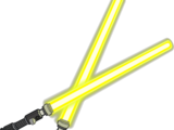 Dual Lightsabers