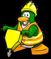 Penguin734
