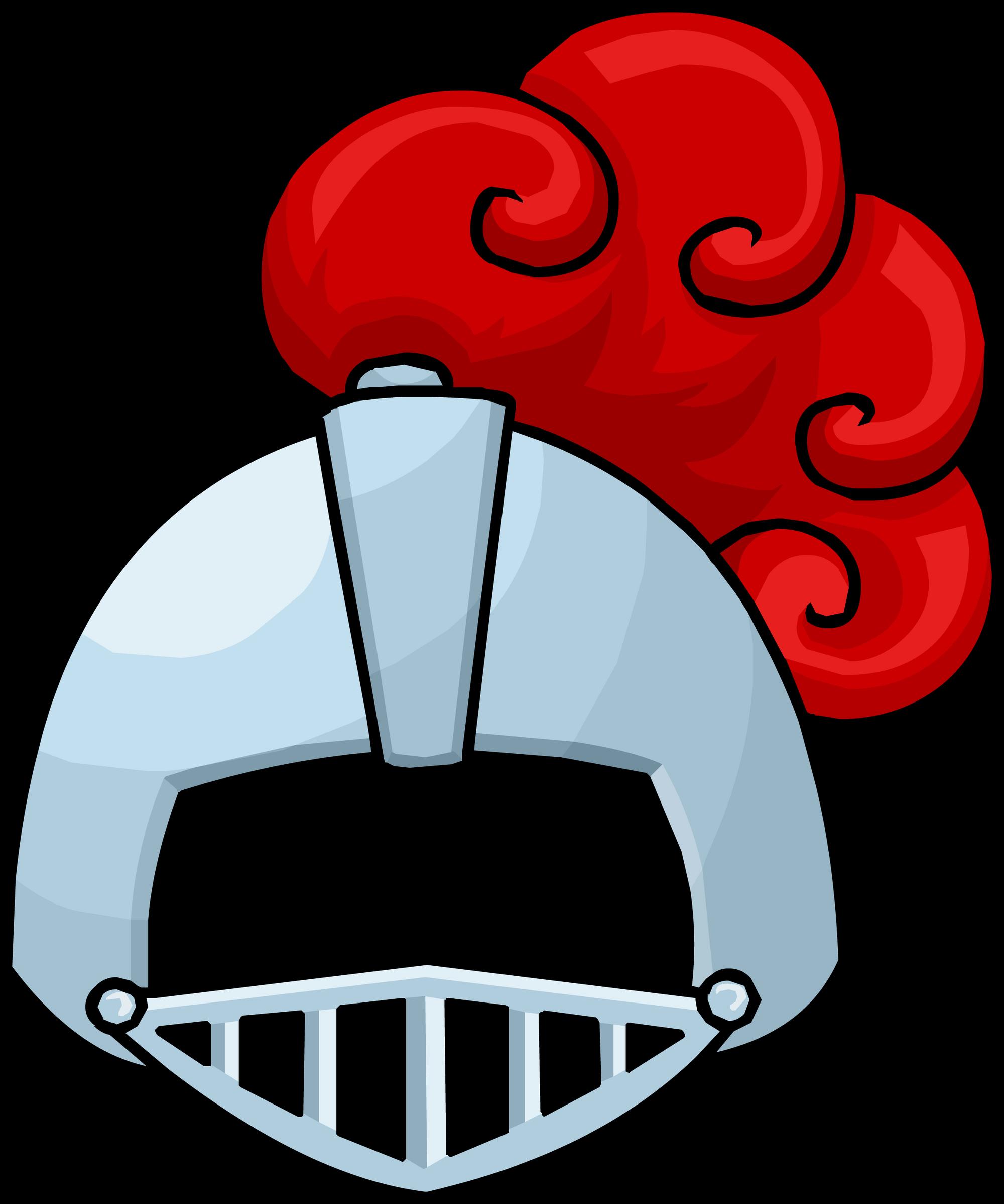 80e74f0ee81 Knight Helmet