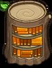Stump Bookcase sprite 003