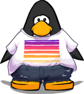 Sunset Party Outfit PC