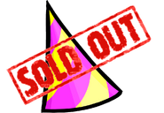 Beta Hat Sold Out