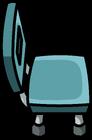 CPU Chair sprite 006