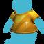 Noble Gold Tee icon