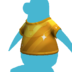 Noble Gold Tee icon