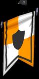 Orange Banner sprite 003
