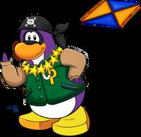 Pinguino-animado