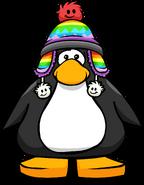 Puffle Hat PC