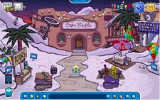 UltimateJam Ski Village