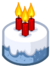 CPNext Emoticon - Cake