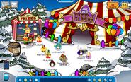 Circo 2010