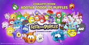 Festa Do Puffles