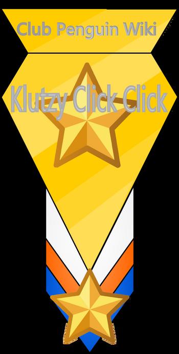 KlutzyClickClickUCPWMBBH231