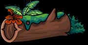 Mossy Log sprite 001