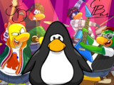 Penguin Band Giveaway