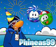Phineas99NewYears2015Icon