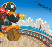 Rockhopper's brand new giveaway background!!