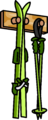 Ski Rack sprite 003