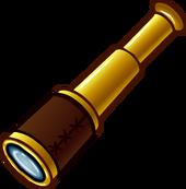 Telescope clothing icon ID 5108