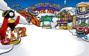 The Fair 2009 Ski Village