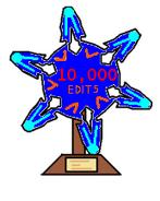 10000edits