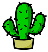 170px-Cactus Pin