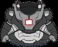 Armadura de Máquina de Guerra icono