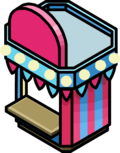 Balloon Pop Booth icon