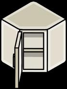 Corner Wall Cabinet sprite 002