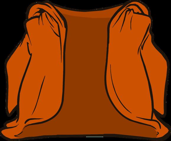 File:Orange Jedi Cloak.png