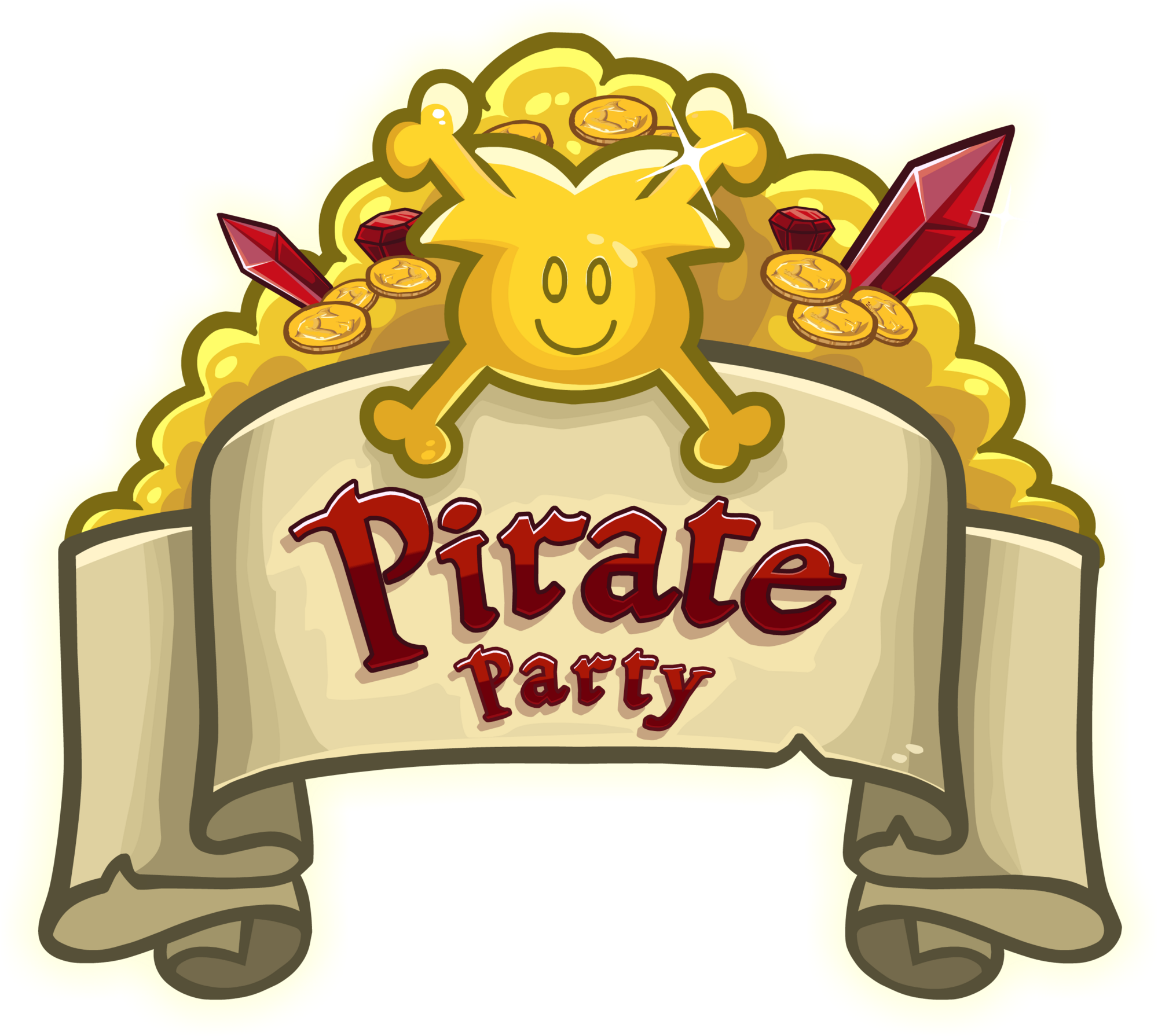 Pirate Party 2014 Club Penguin Wiki