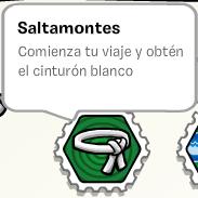 Saltamontes (album de estampillas)