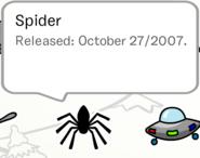 SpiderPinSB