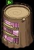 Stump Bookcase sprite 021