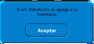 Tarobot
