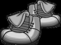 Zapatos de Alta Mar icono