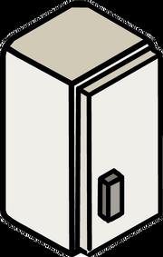 Armario de Pared icono