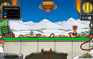 Battle of Doom EPF Rooftop defeated