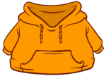 Cangurito chiflado icono